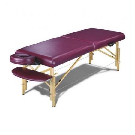Lüx Ahşap Masaj Masası